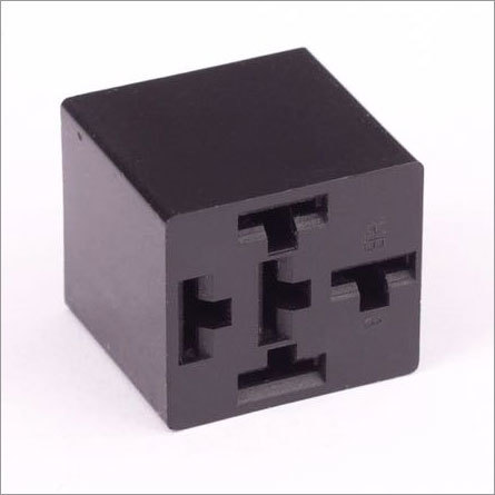 5pin Relay Socket Square