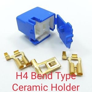 H4 Angle Type Ceramic Body