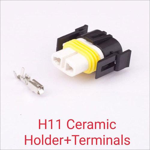 H11 Ceramic Holder