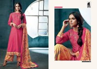 Cotton Salwar Suits For Women