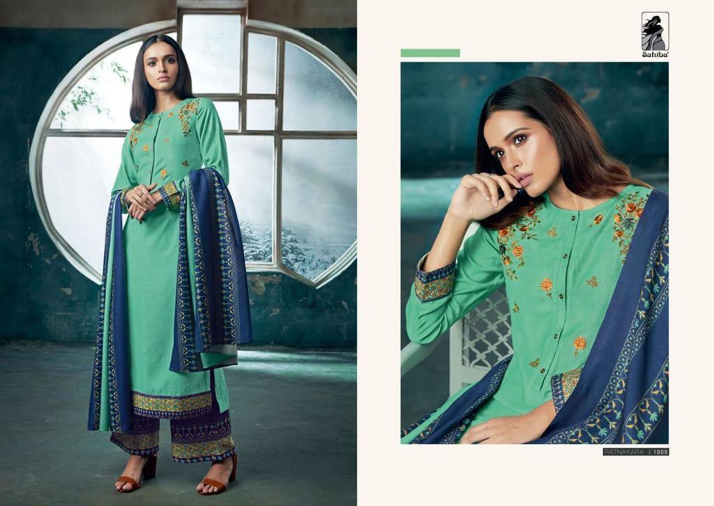 Cotton Salwar Suits For Women