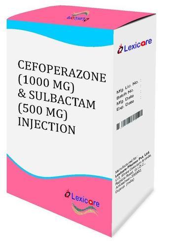 Sulbactam Injection