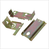 OEM Fabricated Metal Parts