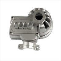 Electric Motors Casting Parts