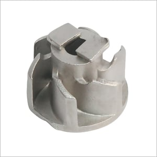 Aluminum Motor Castings