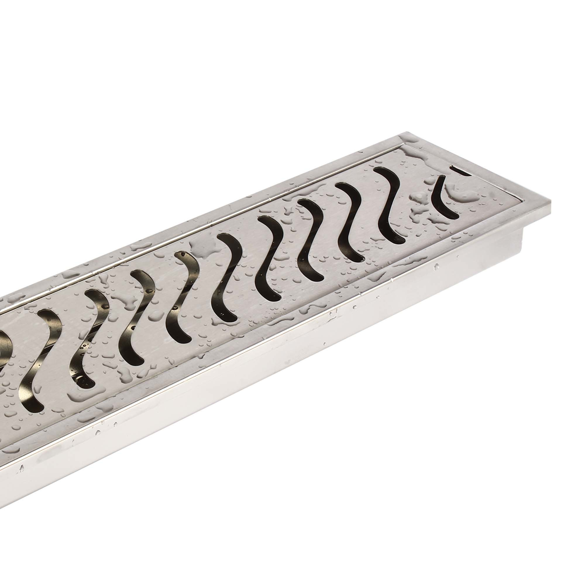 Ramada Linear Channel Drain