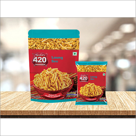 150GM Laung Sev