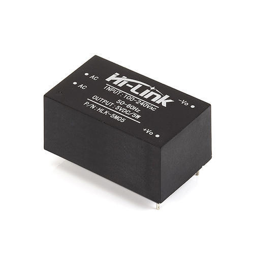Hi-Link Wifi Module & Power Module