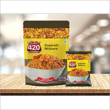 150GM Gujarati Mixture