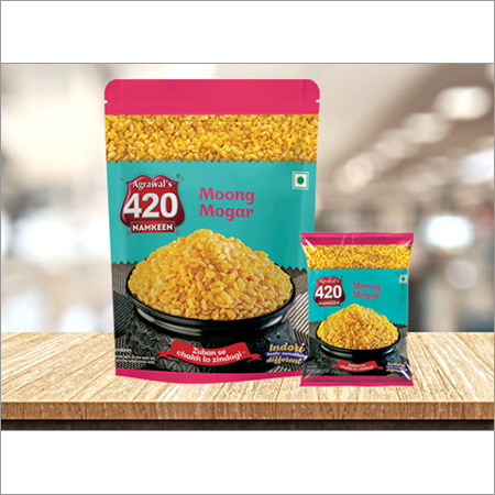 150GM Moong Mogar Namkeen