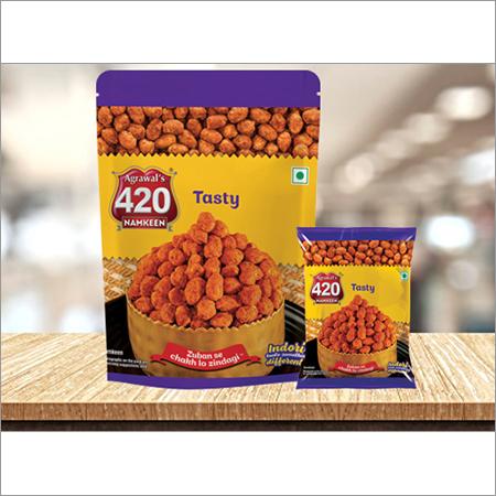 150GM Nut Crackers