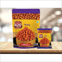 100Gm Nut Crackers namkeen