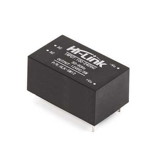 Hi-Link Wifi Module & Power Module