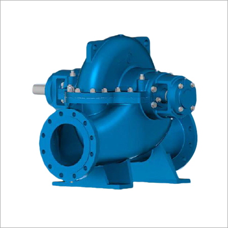 Horizantal Split Case Pumps