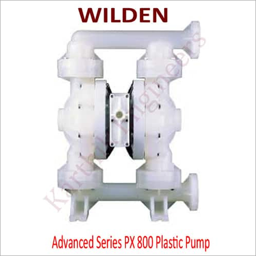 AIR OPERATED DIAPHGRAM PUMPS