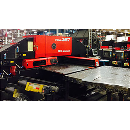 Refurbished Punching Machines