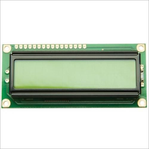 LCD Display 1602 (GREEN)