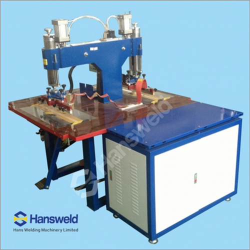 High Frequency PVC Ceiling Welding Machine