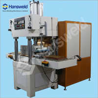 Automatic HF Blister Packaging Cutting Machine
