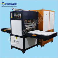 High Frequency Welding Machine For Pocket Air Filter