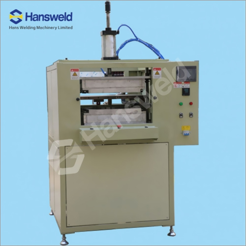 Plastic Hot Plate Welding Machine