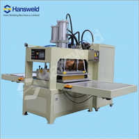 35KW High Frequency Welding And Cutting Machine