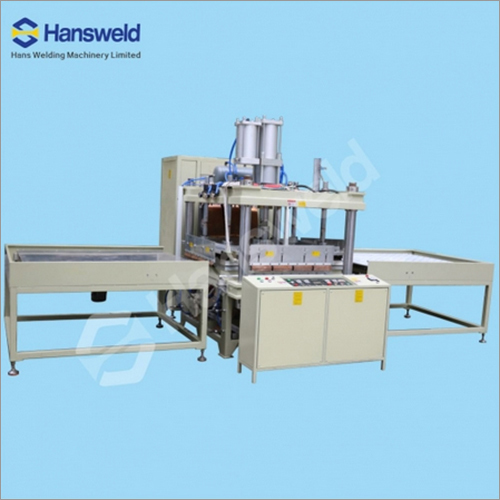 High Frequency Welding & Cutting Machine