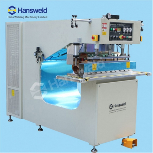 HF PVDF Welding Machine