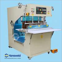 PVC Membrane HF Welding Machine