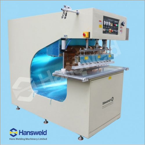 HF PVC Membrane Welding Machine