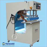 PVC Fabric HF Welding Machine