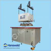 Hanging Style HF Welding Machine