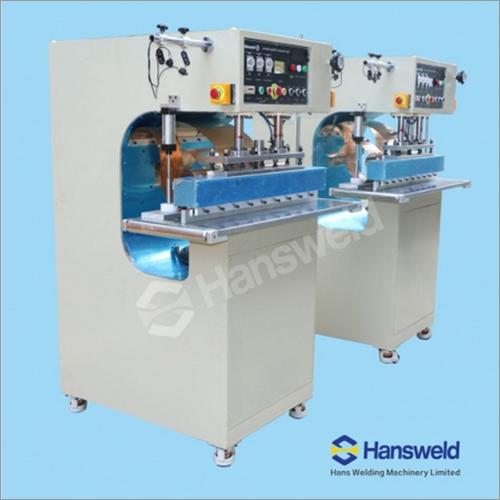HF Tarpaulin Welding machine