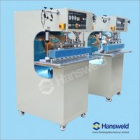 HF Tarpaulin Welding machine