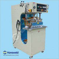 HF Canvas Welding Machine