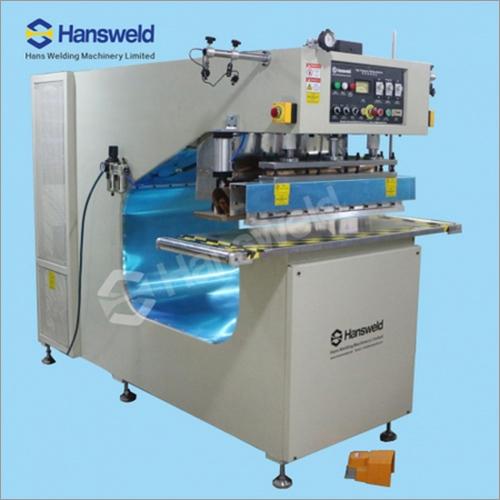 HF Tensile Membrane Welding Machine