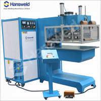 High Frequency PVC & PU Conveyor Belt Welder