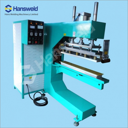 Food Grade Belt Sidewall Belt Welding Machine