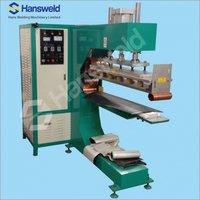 Side Wall PVC Conveyor Belt Welding Machine