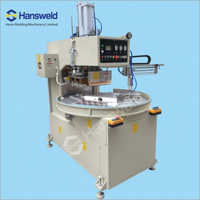 PVC Toothbrush Sealing Machine