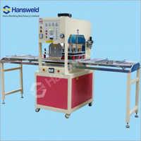 PVC & APET Blister Sealing Machine