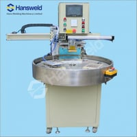 Rotary Plastic Sealing Machine