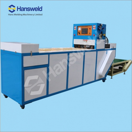 Automatic Blister Packing Sealing Machine