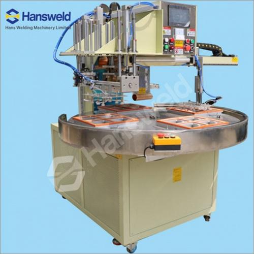 HF Blister Packing Machine
