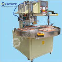 HF Blister Packing Machine