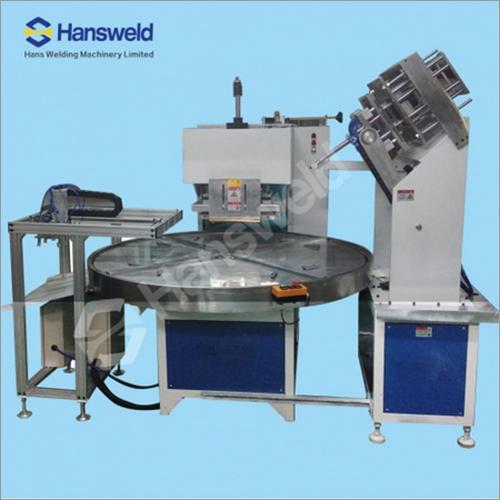 PVC Blister Clamshell Sealing Machine