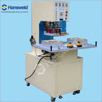 Plastic PVC Blister Packing Sealing Machine