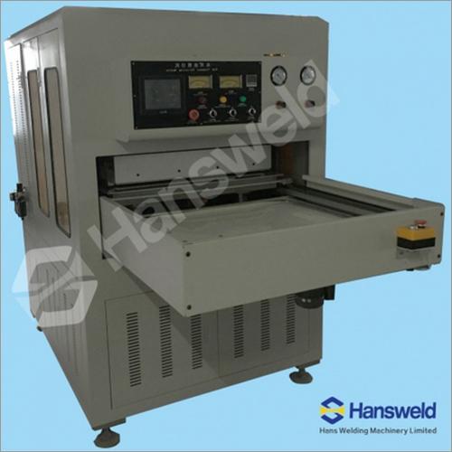 Soft Creased Line Box HF Soft Creasing Die Cutting Machine