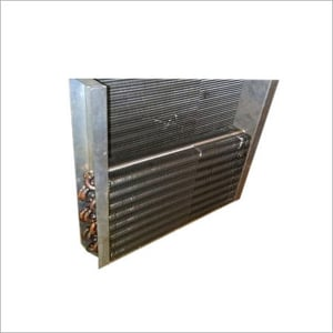 Evaporator Cooling Coil