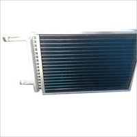 Standard Chilled Water Coil